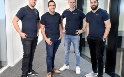 Gründung der Kanzleivision GmbH