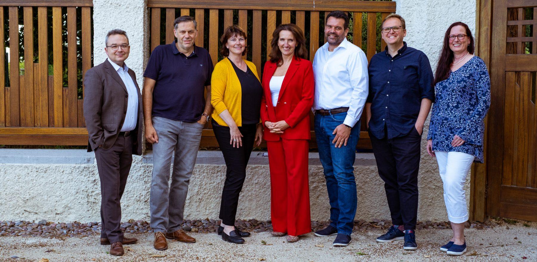 nextMG Vorstand
