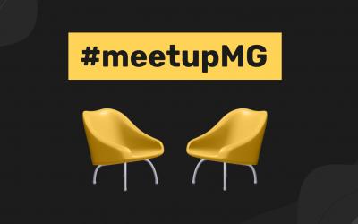 #meetupMG Oktober 2020 - wir zeigen den digitalen Spiegel