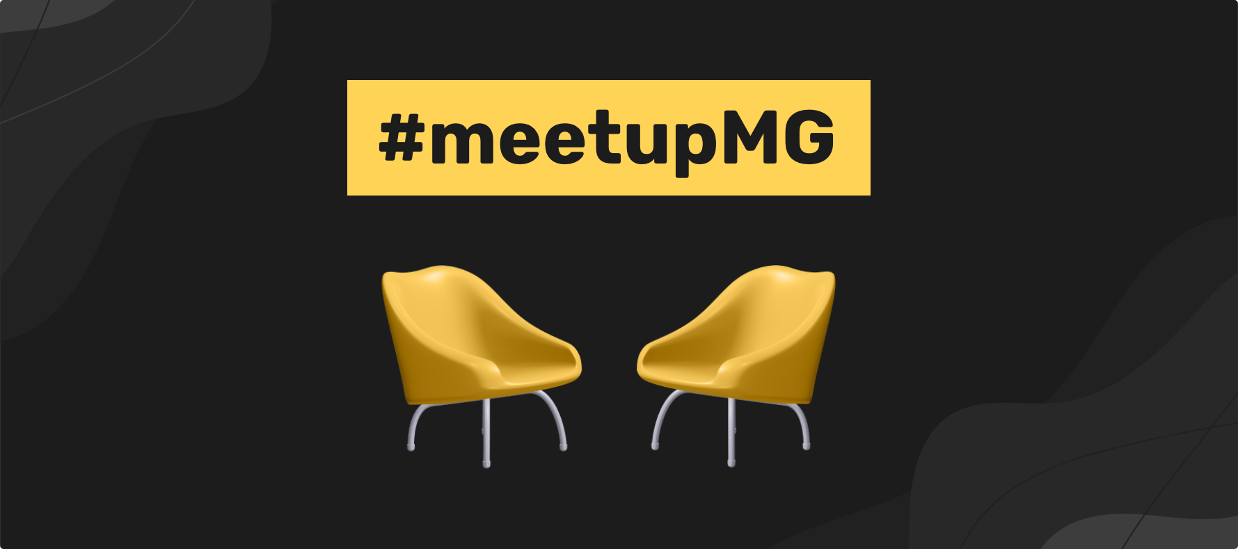 Key Visual ,,#meetupMG,,