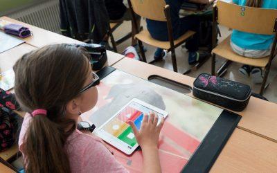 White Paper weist den Weg in die digitale Schullandschaft
